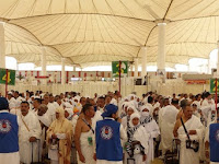 1 Jemaah haji Indonesia sempat ditolak masuk Arab Saudi, Ternyata Ini Penyebabnya