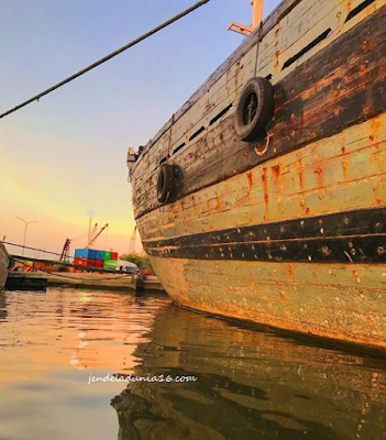 Empat Wisata Jakarta Yang Bisa Kamu Jadikan Objek Spot Foto Menarik Yang Instagenic