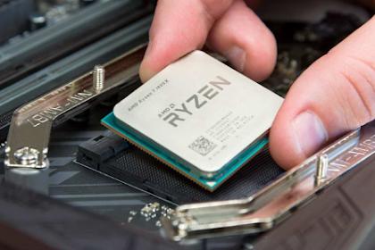 Mengenal 15 Prosesor AMD Dari Awal Hingga Ryzen
