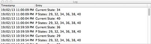 Speedstep hiện thông qua dpcimanager
