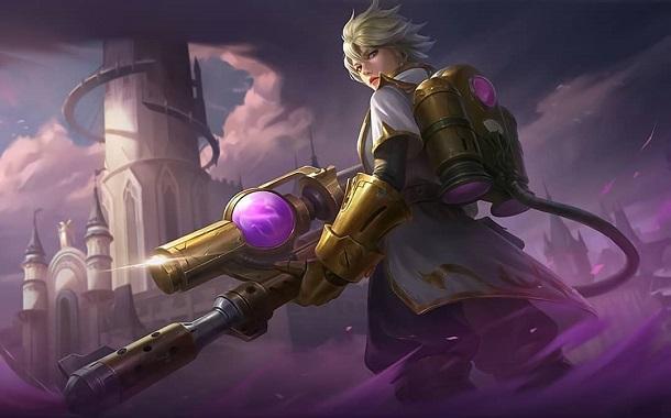 Kimmy – Splat Queen Si Hero Dual Analog
