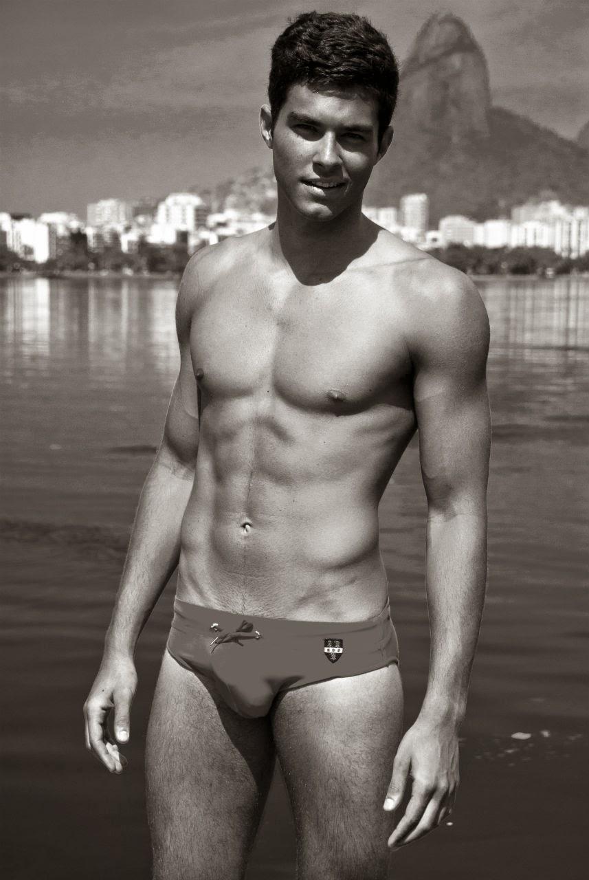 Brasileño hombres desnudogalería