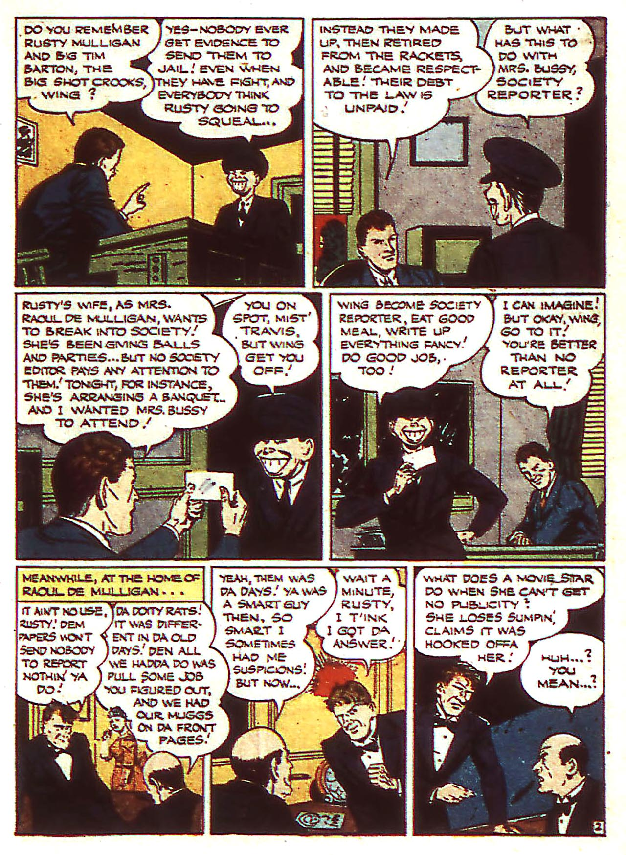Detective Comics (1937) 84 Page 24
