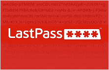 Lastpass Google Chrome extension