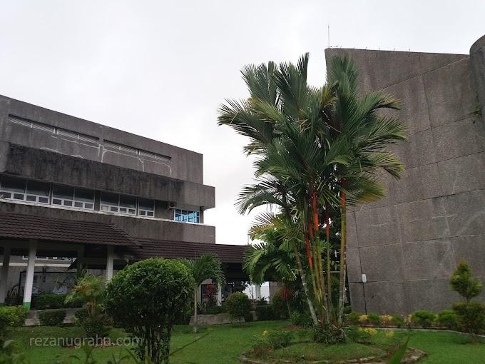 Jelajah Nagari Bundo Kanduang: Urusan Akademis Sampai Kue Artis (Part 2)