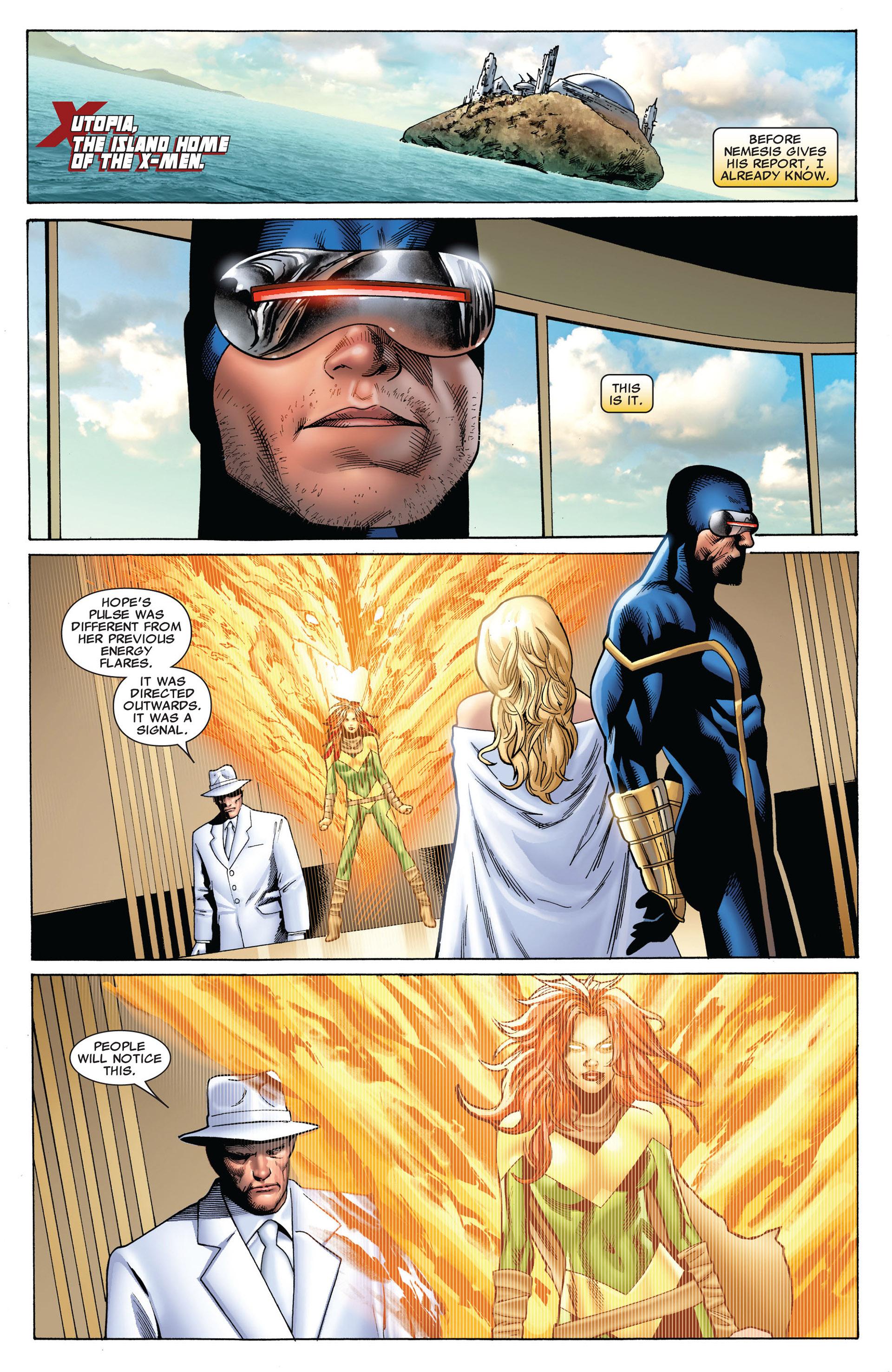 Read online Uncanny X-Men (2012) comic -  Issue #11 - 3