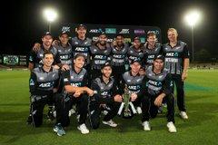 न्यूजीलैंड ने T20 सीरीज में भारत को 2-1से हराया