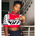 Tiwa Savage flaunts her abs in new photos