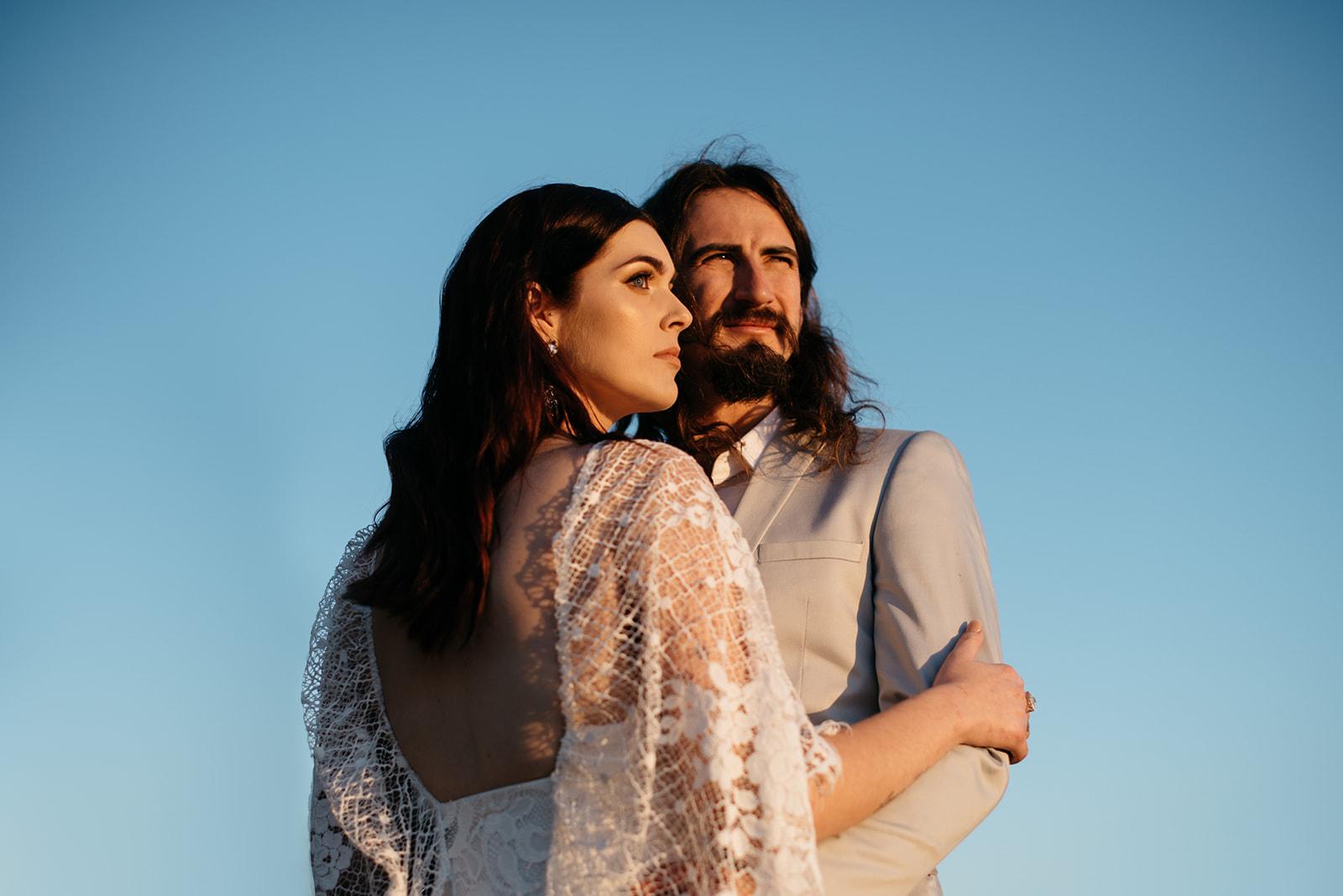 LOVE: REBEKAH & PAUL   VINTAGE BOHEMIAN WEDDING MACKAY QLD