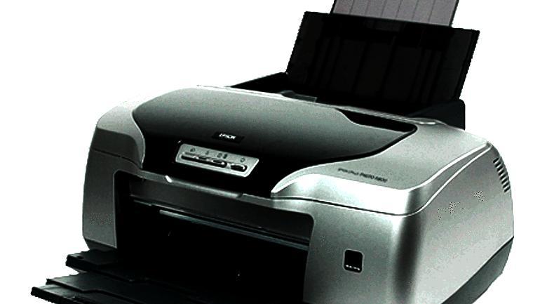 EPSON R800 WIN7 64 DRIVERS
