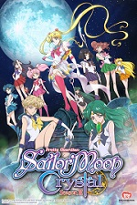 Sailor Moon Crystal Audio Sub Español