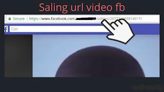 Cara Download Video Facebook