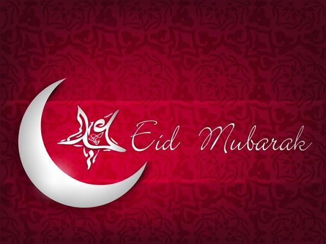 Eid Mubarak In Advance Wishes For Whatsapp, Facebook