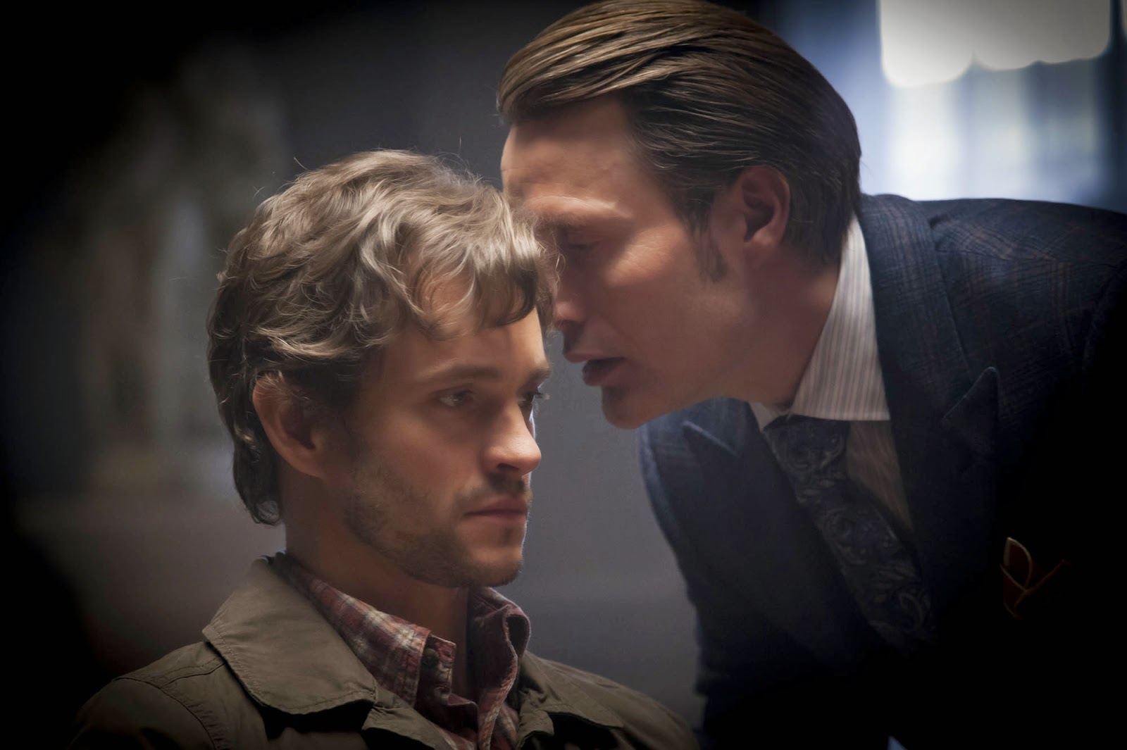 Hannibal And Will
