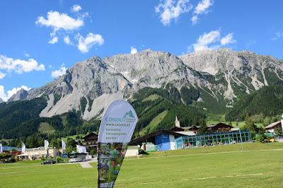 Conout Österreich in der Steiermark Ramsau