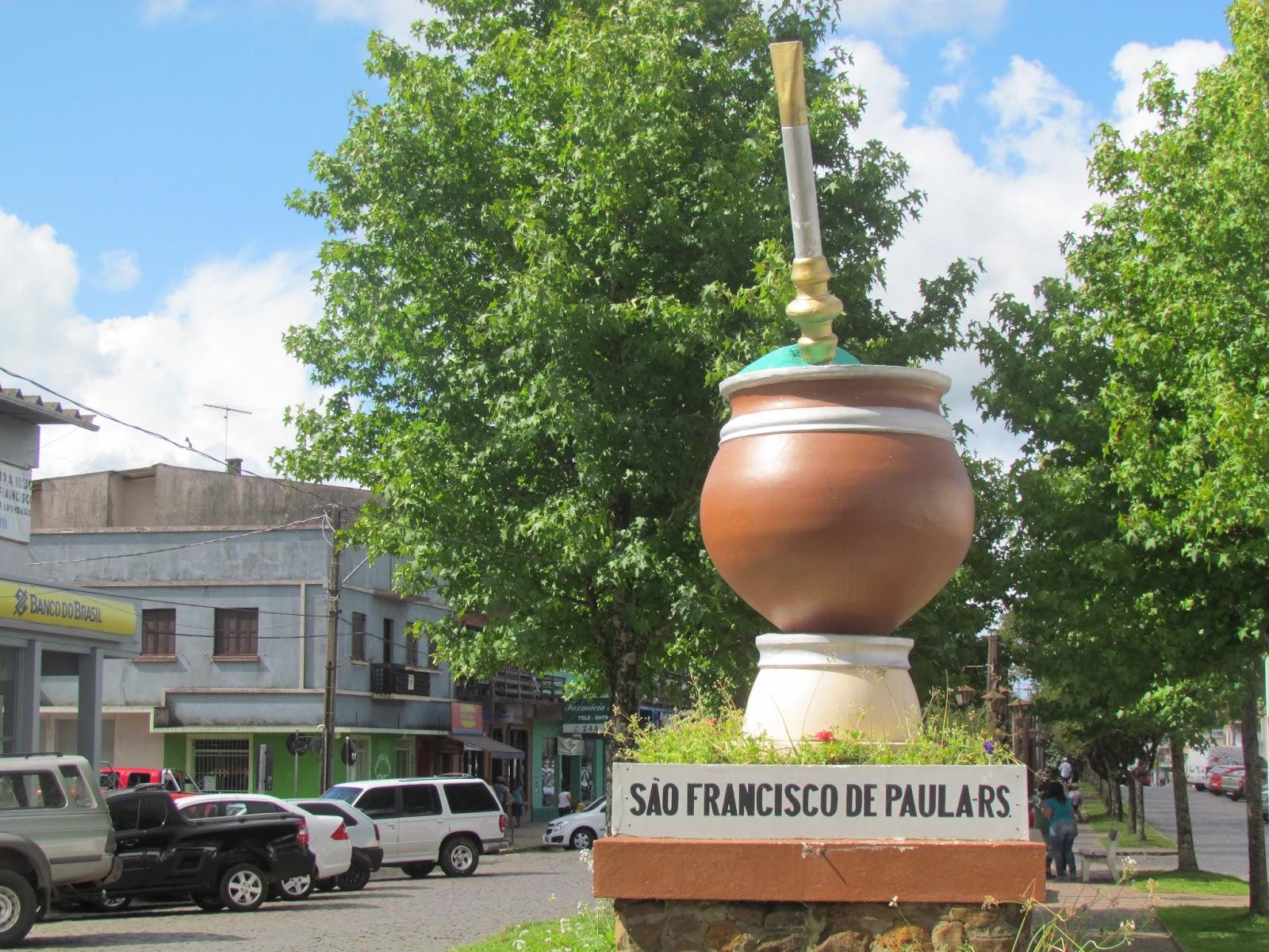 Centro de São Chico
