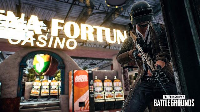 Kumpulan Gambar Dan Wallpaper HD Game PUBG Playerunknown's Battlegrounds Versi Android dan Desktop Terbaru 2019