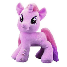 My Little Pony Twilight Sparkle Plush by KIDdesign