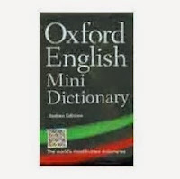 Amazon: Buy Oxford English Mini Dictionary Rs.61