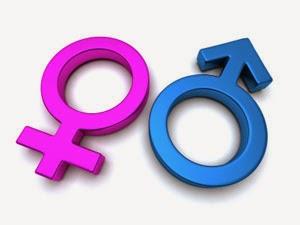 cinsiyet simgeleri