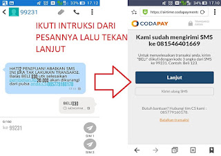 top up mobile legend ilegal