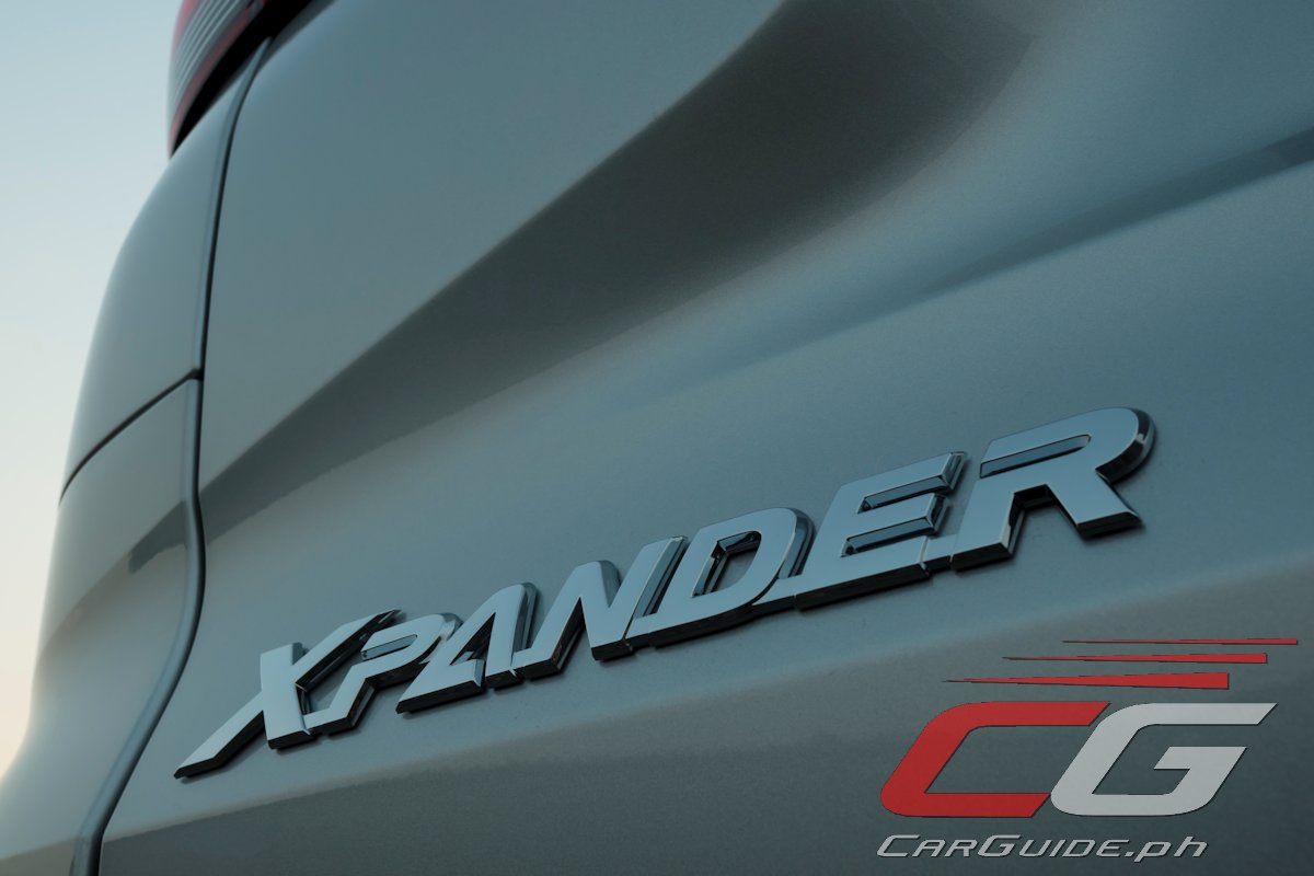 2018 mitsubishi xpander. Simple Xpander After Previewing It A Couple Of Weeks Back Mitsubishi Has Finally Revealed  The Name Their Nextgeneration MPV Dubbed U201cXpanderu201d This New  To 2018 Mitsubishi Xpander E