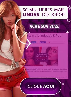 50 mulheres mais lindas do K-Pop