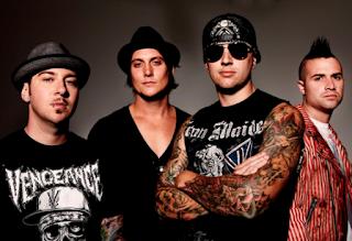 Download Lagu Mp3 Avenged Sevenfold Full Album Nightmare (2010) Lengkap