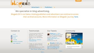 √ How To Get Accepted In Publisher BlogAds.com