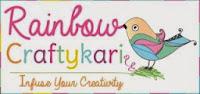 Rainbow Craftykari