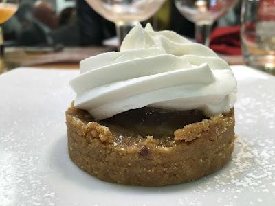 cheesecake michele condurro fuorigrotta cucinapop