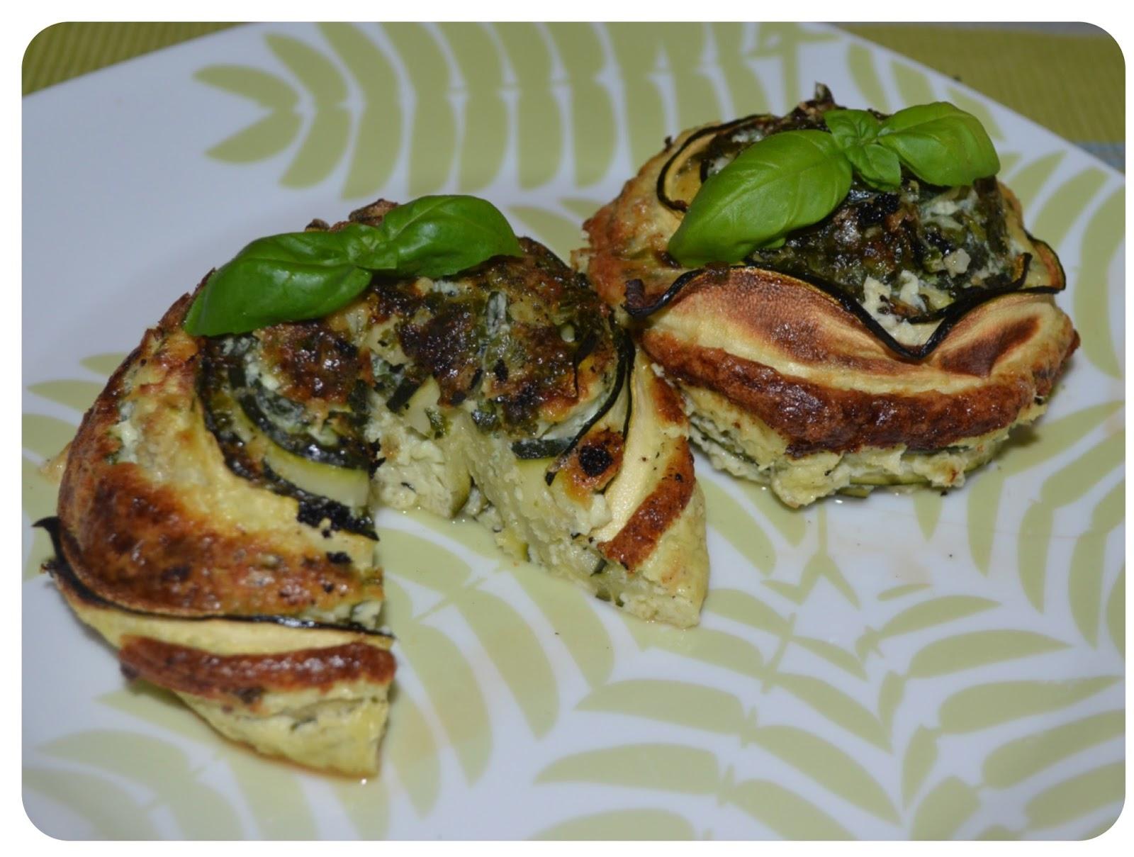 Mutter Kater Kind Zucchini Muffins Aus Der Tupperware Tupcakeform