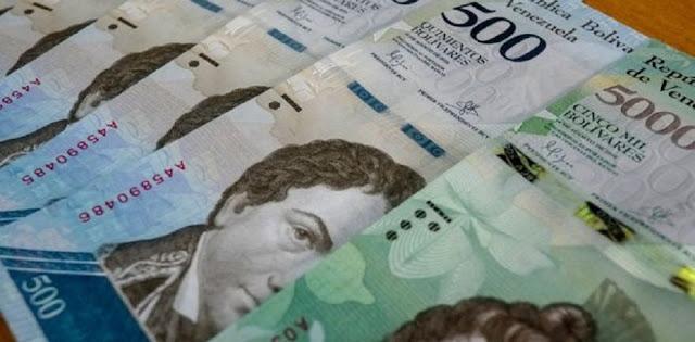Hiperinflación en Venezuela cerrará en casi 100.000 % en 2018