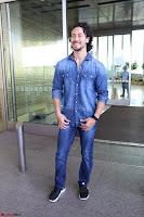 Tiger Shroff (4) ~ Airport Fashion ~  Exclusive.JPG