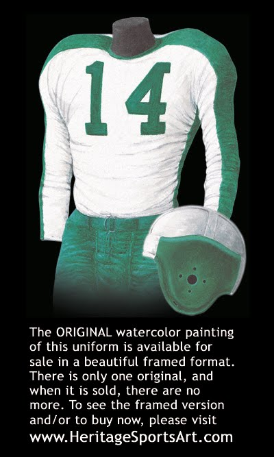best website a7188 2ca5d Philadelphia Eagles Uniform and Team History | Heritage ...