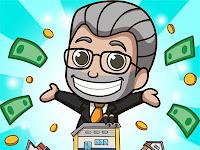 Idle Factory Tycoon 1.79.0 MOD - Uang Tidak Terbatas