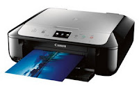 Canon PIXMA MG6821 Printer Driver Download