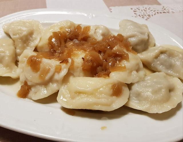 Blog Apaixonados por Viagens - Gastronomia - Europa - Leste Europeu
