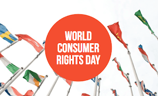 "World Consumer Rights Day Celebrated with the Theme of ""Trusted Smart Products"""