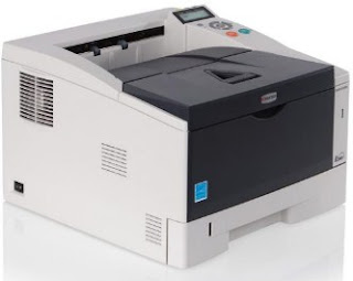 duplex standard functions for double sided printing Kyocera Ecosys P2135DN Driver Download
