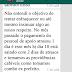 SENTO SÉ: PRESIDENTE DO SINSERBS REBATE NOSSO COMENTÁRIO