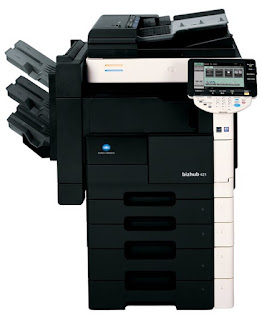Konica Minolta Bizhub 421 Driver Download