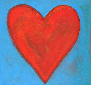 Catch Joy As it Flies By: Queen of HEARTS! ♥♥♥