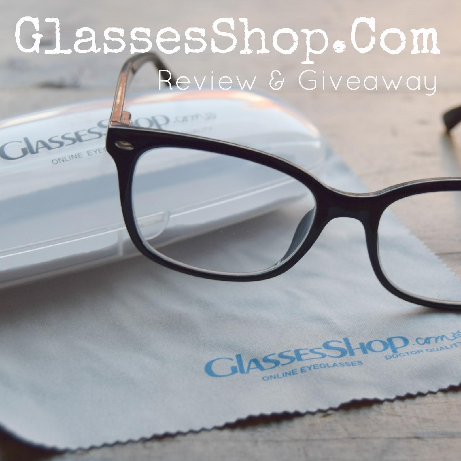 Wafflemama.: GlassesShop.Com >> Review, 50% Discount Code ...