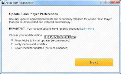 Adobe Flash Player 2018