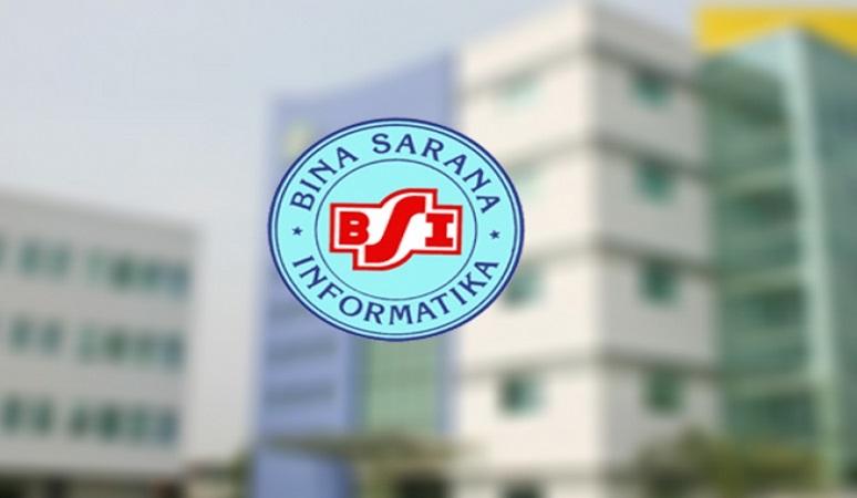 PENERIMAAN MAHASISWA BARU (AMK BSI JAKARTA) 2018-2019 AKADEMI MANAJEMEN KEUANGAN BSI JAKARTA