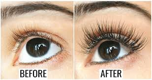 castor oil for growth of eyebrows and eye lashes