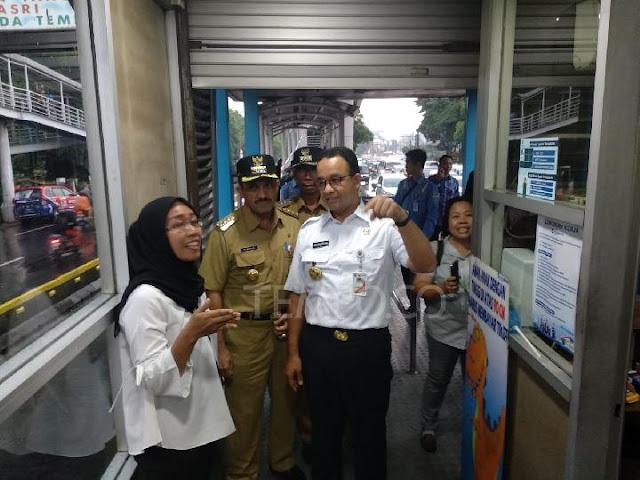 DKI Dikritik Akibat Lalai Polusi Udara, Ini yang Diandalkan Anies