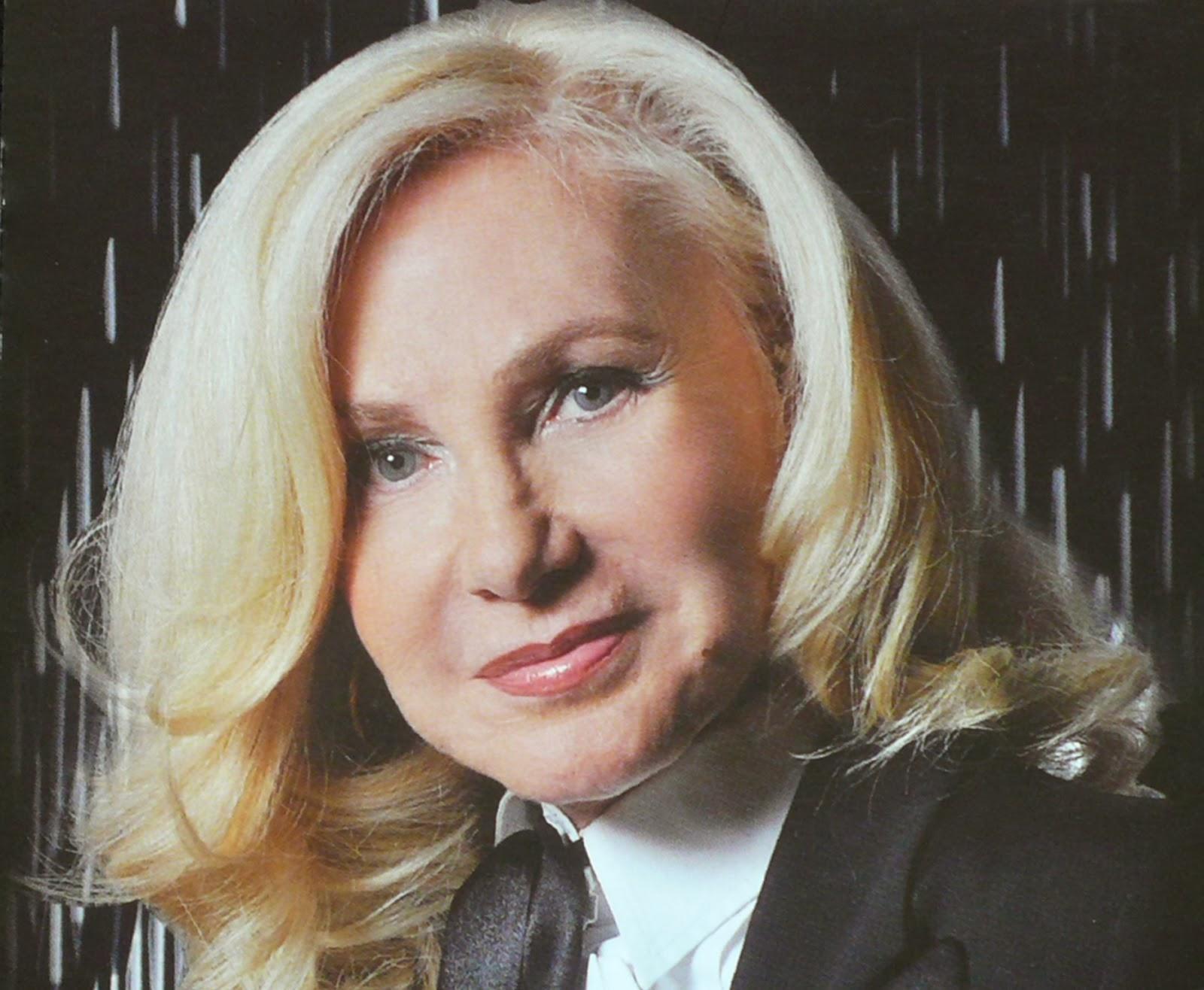 Michèle Torr - L Admirateur: Michèle Torr chante pour le