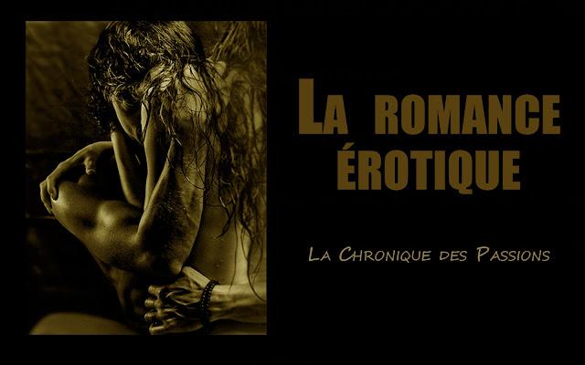 Romance historique érotique